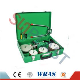 75-110mm Socket Fusion Welding Machine For PPR Pipe & HDPE Pipe